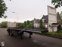 n/a SAMRO SD 30 semi-trailer