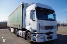 ensemble routier rideaux coulissants (plsc) autres PLSC Renault