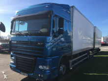 ensemble routier DAF XF105 FAD XF105.460