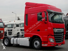 ensemble routier DAF XF 106.460 / SPACE CAB / EURO 6 / LOW DECK /