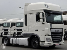 DAF XF 106.460 / SUPER SPACE CAB / EURO 6 / LOW DECK tractor-trailer