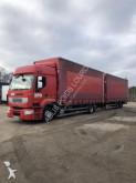 conjunto rodoviário Renault Premium 460