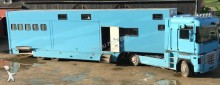 used horse tractor-trailer