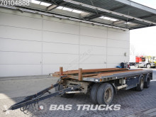 ensemble routier porte containers Burg
