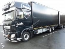 vrachtwagencombinatie DAF XF105 510