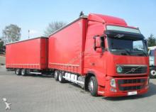 Volvo FH 460 EEV * 6X2 * I-SHIFT * TANDEM * PANAV * PRZEJAZDOWY tractor-trailer