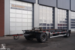 GS container tractor-trailer