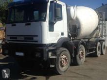 vrachtwagencombinatie Iveco EUROTRAKER 420