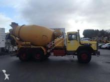 vrachtwagencombinatie Iveco MAGIRIUS 330-30