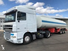 ensemble routier DAF XF95 480