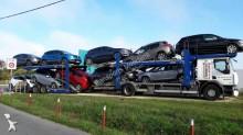 ensemble routier porte voitures occasion