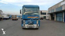 Renault Magnum 480 tractor-trailer