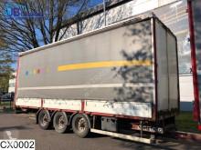 conjunto rodoviário nc Middenas EURO 5, Retarder, Airco, Combi