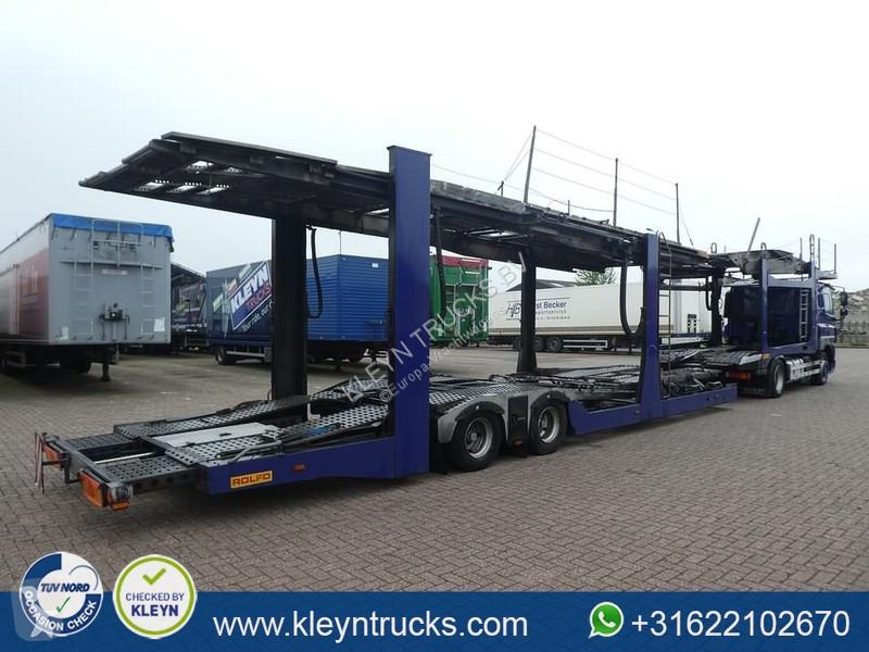 Zobaczyć zdjęcia Zestaw drogowy nc ARCTIC 9 cars/pkw/auto\'s