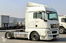 автокомпозиция MAN TGX 18.480/XLX/ EURO 5/LOW DECK/MEGA/EFFICIENT