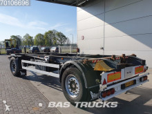 n/a AWF 18 1x 20ft tractor-trailer
