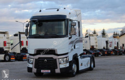 ensemble routier Renault GAMA T520 / EURO 6 / HIGH SLEEPER CAB /**SERWIS**/ IGŁA /