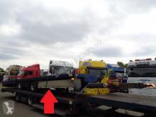 tractora semi nc Aanhangwagen Extendable CG francais