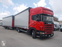 ensemble routier Scania Si