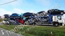 ensemble routier Renault Premium 450 DXI
