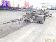 tractora semi MOL Container Transport