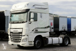ensemble routier DAF XF 106.460 / SUPER SPACE CAB / EURO 6 / LOW DECK
