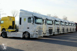 DAF XF 460 / SPACE CAB / EURO 6 / LOW DECK /MEGA Sattelzug