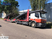 Lohr Middenas Manual, Retarder, Airco, Cartransporter, Combi tractor-trailer