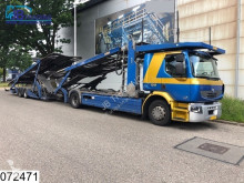 n/a car carrier tractor-trailer