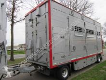 Pezzaioli Sattelzug Viehtransporter (Rinder)