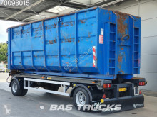 ensemble routier nc G18ZL5.0 + Container