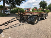 nc MULTILIFT MLB 28 3 ASSER trailer
