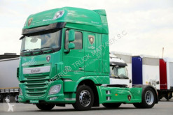 zestaw drogowy DAF XF 106.460 / SUPER SPACE CAB / EURO 6 / LOW DECK