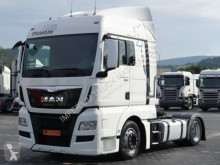 MAN TGX 18.440 / XLX /LOW DECK/ EURO 6/ EFFICIENT tractor-trailer