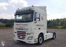 ensemble routier DAF XF 460 FT