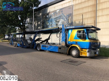 tractora semi nc Middenas Premium 410 Dxi Rolfo, EURO 5, Manual, Airco, Winch, Cartransporter, Combi