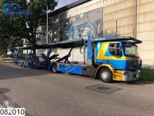 k.A. Sattelzug Autotransporter