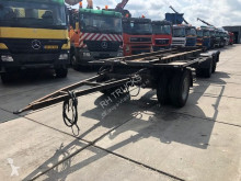 GS AC 2800 R trailer