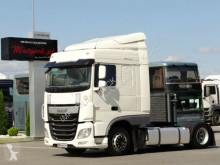 DAF XF 460 / SPACE CAB / EURO 6 / LOW DECK /ADR Sattelzug