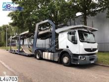 tractora semi Lohr Middenas Lohr, Eurolohr Car transporter, Manual, Retarder, Airco, euro 4, Combi