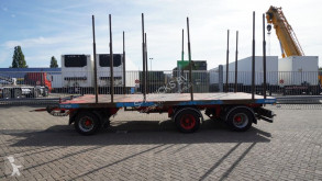 remorque nc TIMBER TRANSPORT TRAILER