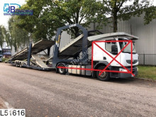Lohr Middenas Lohr, Eurolohr Car transporter semi-trailer