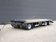 n/a AHWC 10L 18L / CONTAINER / MACHINE TRANSPORT trailer