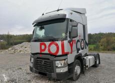 zestaw drogowy Renault GAMA T 460 EURO 6 RETARDER ORYGINALNA PRZYSTAWKA
