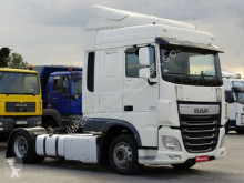 tracteur DAF XF 460 / SPACE CAB / EURO 6 / LOW DECK /MEGA