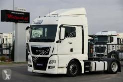 tractor MAN TGX 18.440 / XLX /LOW DECK/ EURO 6/ ACC / NAVI /
