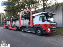 ensemble routier Lohr Middenas Eurolohr, EURO 5, Manual, Airco, Car transporter, Combi