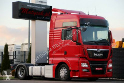 автокомпозиция MAN TGX 18.460 / XXL /LOW DECK/ EURO 6/ACC/NAVI/2017