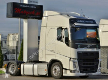 Volvo FH 500 /LOW DECK / EURO 6 / MEGA /ACC /NEW TIRES tractor-trailer