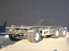 Van Hool 3K2001 / LIFT AS / BPW / CONTAINER TRANSPORT trailer